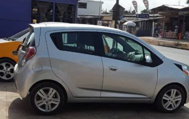 Home Used 2015 Chevrolet Spark